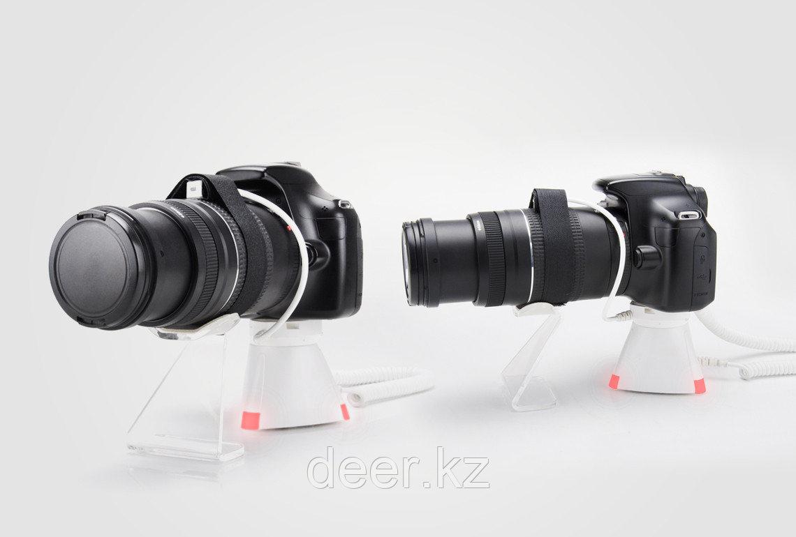 Презентатор Optiguard для фотокамер SLR Stand V-line with charging ZQ-0031-A