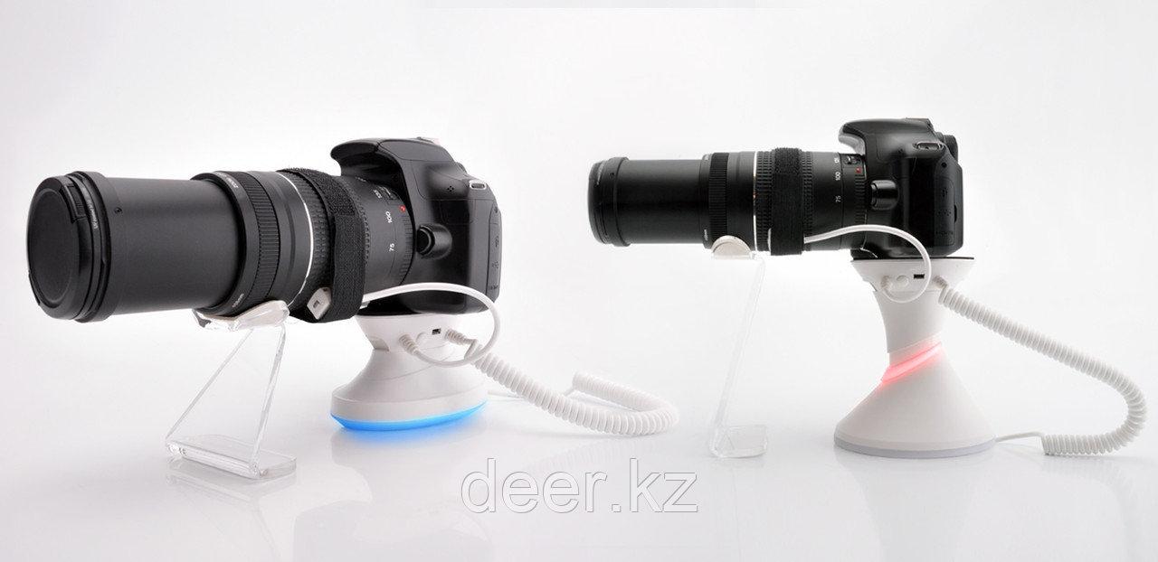Презентатор Optiguard для фотокамер SLR Stand M with charging ZQ-0004-A-W-DFO2
