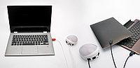 Презентатор Optiguard для ноутбука USB-A 1m 40-303-10-A-00-010