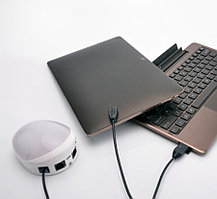 Презентатор Optiguard для ноутбука UMS 20cm + USB-A 2m 40-145-10-A-00-020