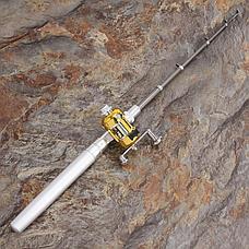 Мини-удочка в форме ручки, фото 3