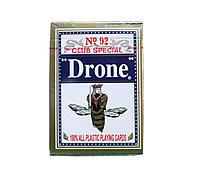 """Покерные карты """"DRONE"""""""