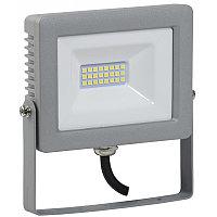 Прожектор светодиодный СДО 07-100 100Вт 6500К IP65 сер. IEK LPDO701-100-K03