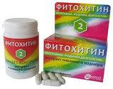 Фитохитин – 2 (диабет - контроль) экстракт пчелиного подмора, фото 4