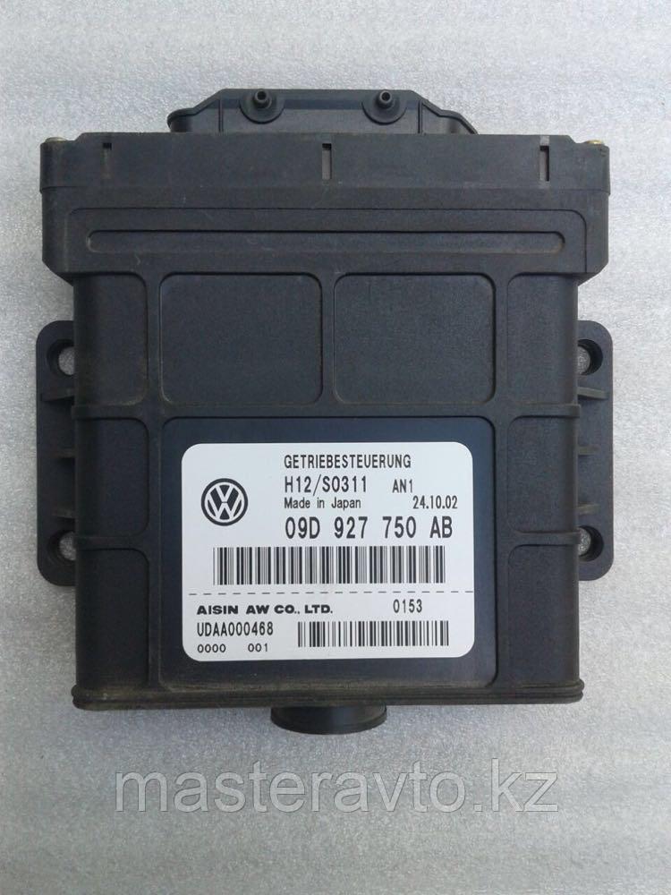 Блок управления АКПП Porsche Cayenne 955
