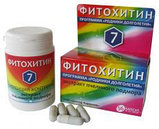 Фитохитин – 7 (потенция - контроль) экстракт пчелиного подмора, фото 3