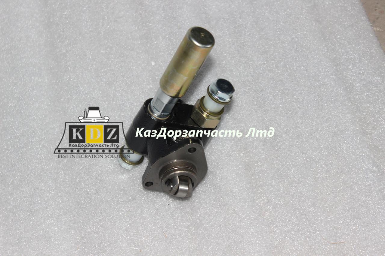 Ручная подкачка ТНВД двигателя Weichai SPA/H2206-502 (↑↓)