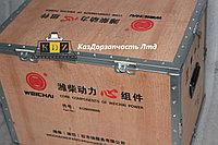 Поршневая группа двигателя Weichai HOWO 336, WD615E2N
