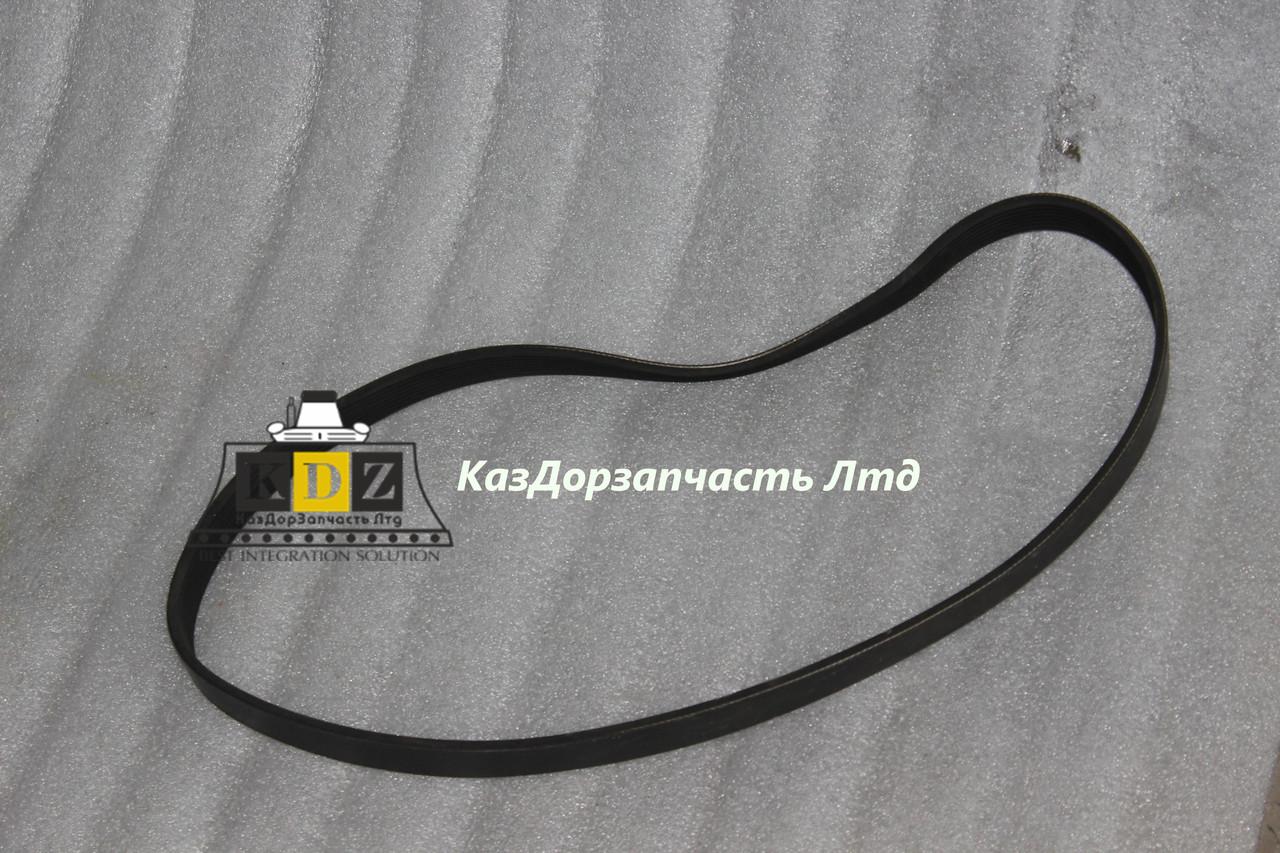 Ремень вентилятора Weichai 8РК1050, VG2600020253