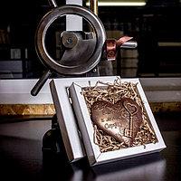 Шоколад «Сердце-валентинка»