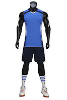 Форма баскетбольная Mizuno RMB синий/черный/белый