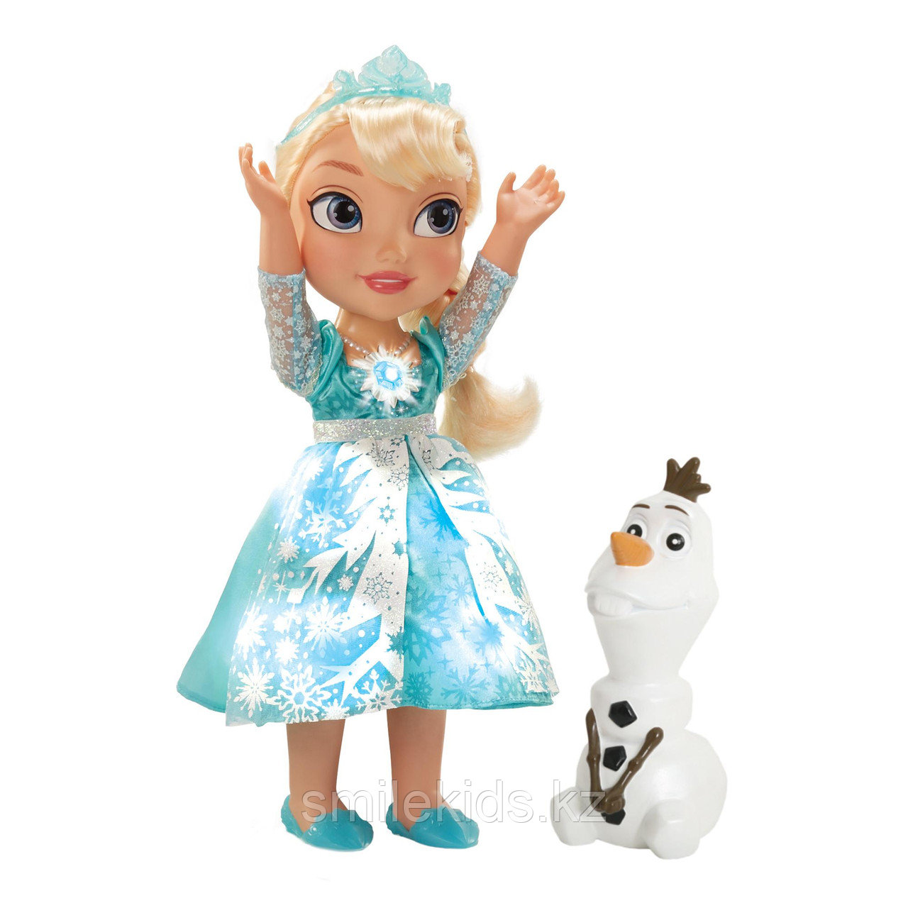 Кукла Эльза Холодное Сердце