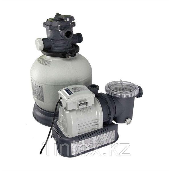 Песочный фильтр-насос 6000 л\ч Intex 28646 (56686)