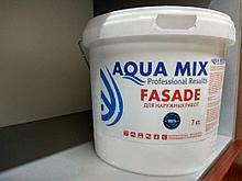 Водоэмульсия Aqua MIX Fasade (для наружных работ)
