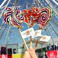 Леденец «Lollipop» 50 грамм