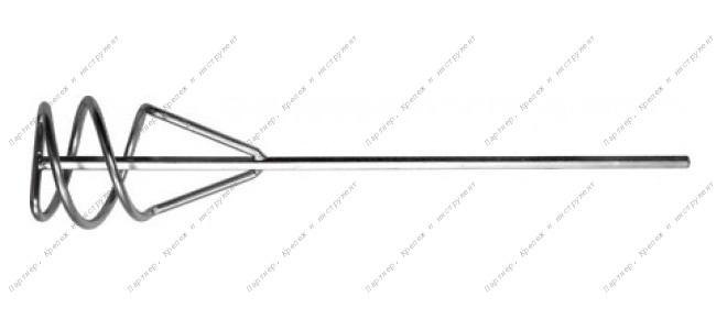 (04212) Краскомешалка оцинкованная 80*400 мм