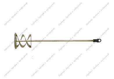 (04250) Краскомешалка оцинкованная Профи, 100 х 600 мм