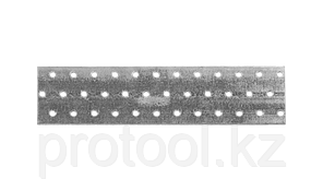 Пластина соединительная, 60х160мм, 20шт, ЗУБР Мастер, фото 2