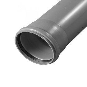 """Трубы канализационная """"Пиарком"""" 110*2,2 мм."""