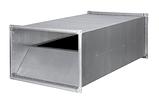 Шумоглушитель прямоугольный трубчатый (евростандарт) ГТПи 30-15-60, фото 2