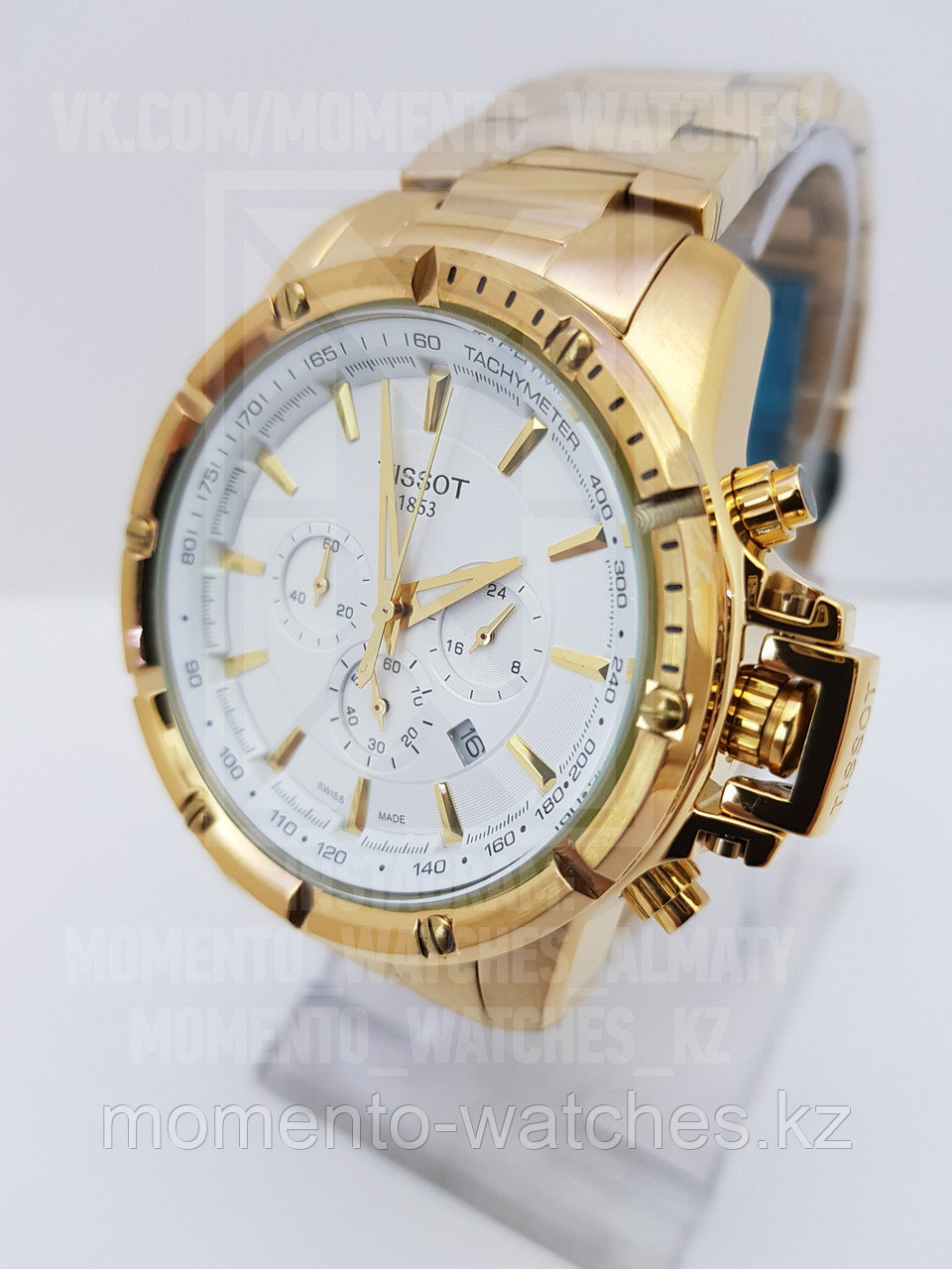 Мужские часы Tissot Chronograph
