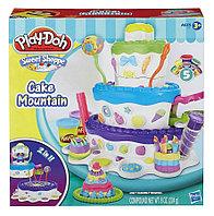 Набор  Игровой Праздничный торт PLAY-DOH, фото 1