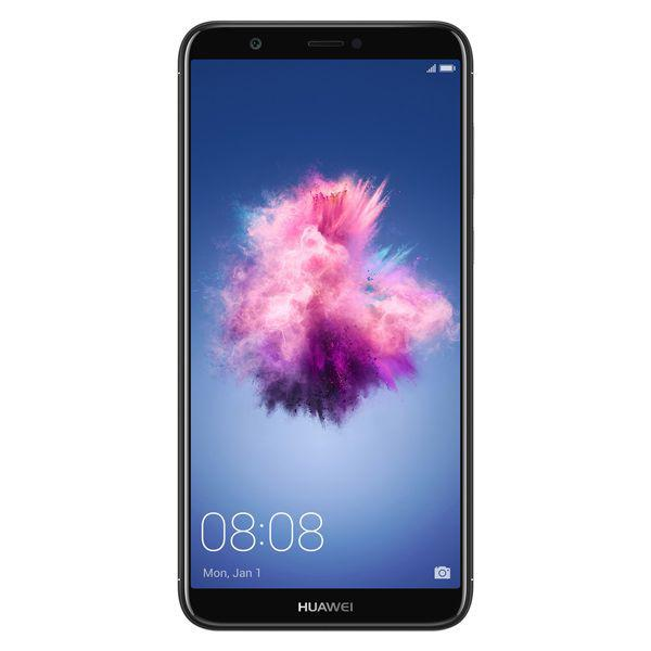 Смартфон Huawei P Smart (FIG-LX1), черный