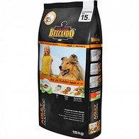 Belcando Adult Multi-Croc Корм для собак средних и крупных пород с нормальным уровнем активности, 4кг., фото 1