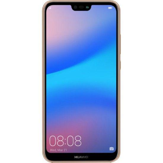 Смартфон Huawei P20 Lite, розовый