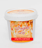 Сахарная паста SUGAR LIFE-ультра-мягкая 1.5 кг.