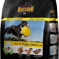 Belcando Adult Active 25кг Белькандо Сухой корм для активных собак средних и крупных пород, фото 1