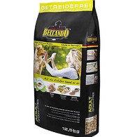Belcando Adult Grain-Free сухой корм для собак средних и крупных пород с чувствительностью к зерновым, 12,5кг., фото 1