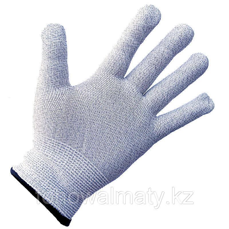 Электропроводные перчатки для физиотерапии fohow  (10 пар)