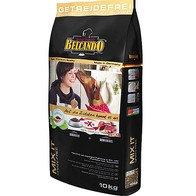 Belcando MIX IT Белькандо Беззерновой сухой корм для собак добавка к мясу по системе B.A.R.F., 10кг., фото 1