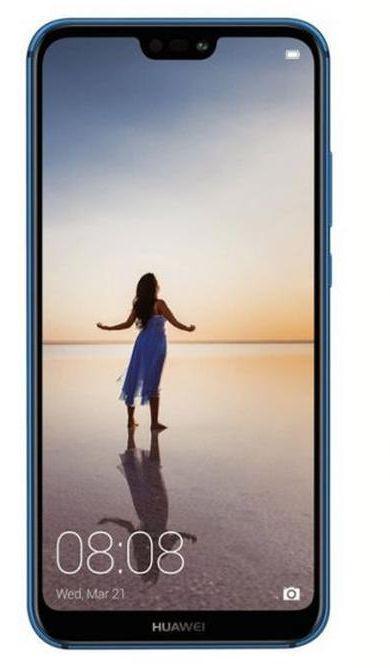 Смартфон Huawei P20 Lite, синий