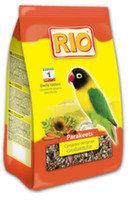 RIO Корм для средних попугаев, 500г.