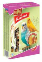 Vitapol Корм для волнистых попугайчиков, 500г., фото 1
