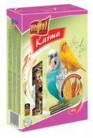 Vitapol Корм для волнистых попугайчиков, 1кг.