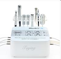 Комбайн кислородной мезотерапии и RF лифтинга 7в1 Micros 7D