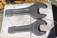 Ключи рожковые ударные DIN133