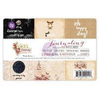 Карточки для журналинга LOVE CLIPPINGS