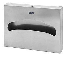 Диспенсер одноразовых сидений на унитаз (антивандальный) BXG-CDA-9009