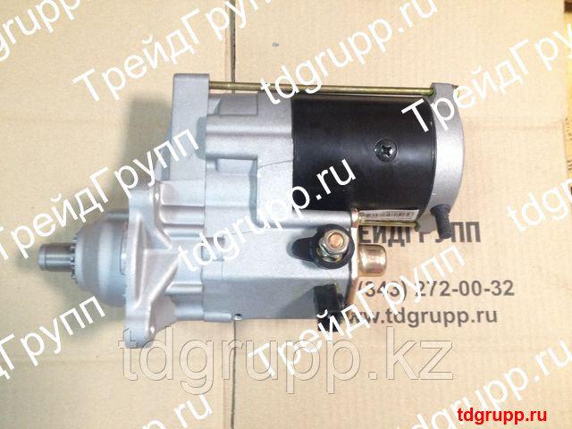 3924466 Стартер (Starter) Hyundai R210LC-7