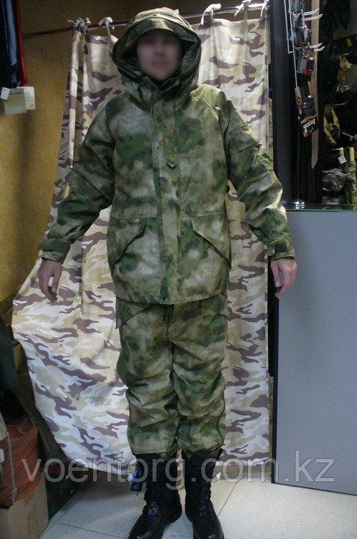 "Костюм зимний ""Парка"" НАТО"