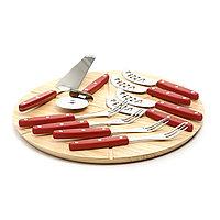 Набор для пиццы из 11-ти предметов