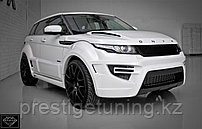 Обвес Onyx на Land Rover Evoque