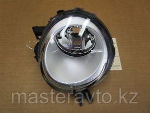 Фара противотуманная правая VW TOUAREG 2002>/ PORSCHE CAYENNE 07- Б/У