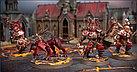 ВАРХАММЕР МИНИАТЮРЫ: Набор Вархаммер. Подземелья: Изверги Магора. (WH UNDERWORLDS: MAGORE'S FIENDS), фото 4