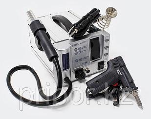 AOYUE Int 2702A+ Антистатическая паяльная станция для бессвинцовой пайки