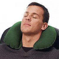 Надувная дорожная подушка - подголовник, Bestway 67006